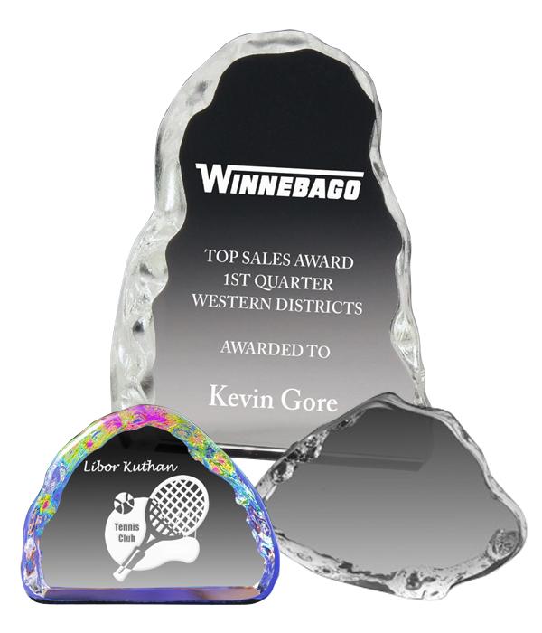 Iceberg Crystal Awards