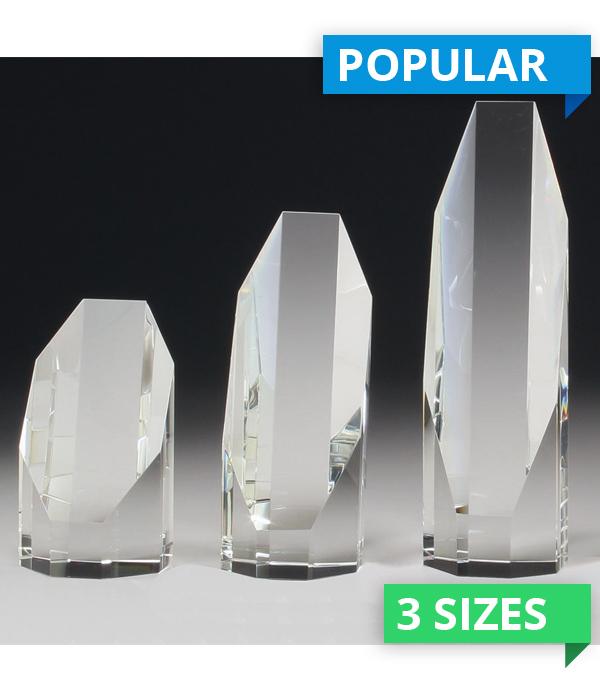 Imperial Sliced Octad Award