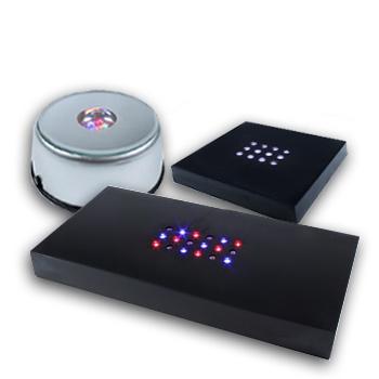 LED Lightbases