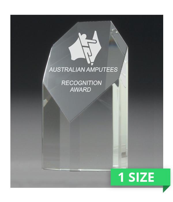 Quantum Heptad Crystal Award