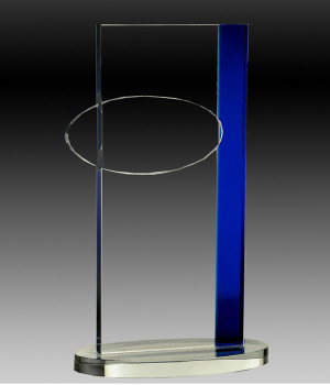 Aspen Crystal Trophy-300mm