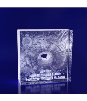 Box Crystal -100mm