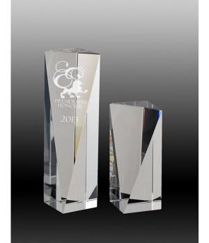 Victory Crystal Award-130mm